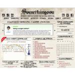 Somethingson
