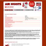 AirHoists.co.uk