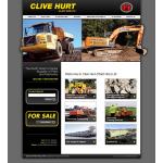 Clive Hurt Plant Hire