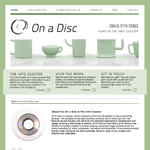 On A Disc Ltd