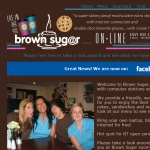 Brown Sugar Internet Cafe