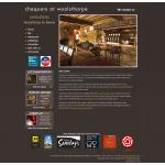 Chequers Inn, Woolsthorpe
