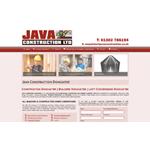Java Construction Ltd
