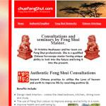Chuefengshui.com