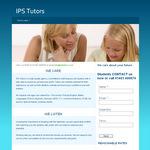 IPS Tutors