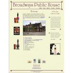 Broadways Pub