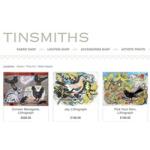 Tinsmiths Ledbury