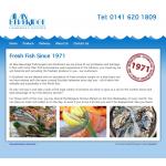 Alan Beveridge Fishmongers