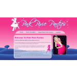 Pink Pixie Parties