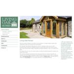 Living Oak Homes