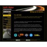 Keith Baker Driving School