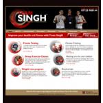 Team Singh - Personal fitness training