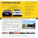Tyreworld Nelson