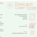 Homeleigh Guest House
