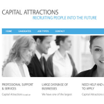 Capital Attractions