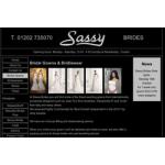 Sassy Brides