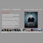 Lindsay Cameron