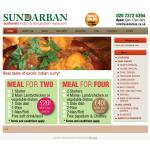 Sundarban Restaurant Company