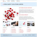 Drug Safety Solutions Limited