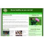 Rushmoor Healthy Living