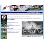 Farnborough Rugby Union Football Club