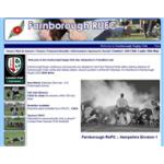 Farnborough Rugby Union Football Club