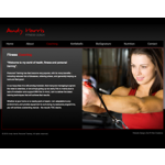 Andy Harris Fitness