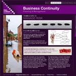 Peel & Shaw Consulting ltd