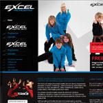Excel Marshal Arts