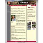 Nunnykirk School for Dyslexia
