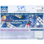 Scientific and Technical Gases Ltd