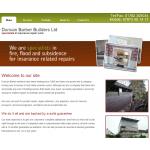 Duncan Barber Builders Ltd