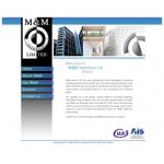 M&M Interiors Ltd