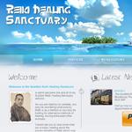 Reiki Healing Sanctuary