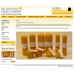 The Faith Hill Candle Company
