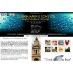 Benjamins Fishmongers