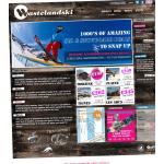 Wasteland Ski