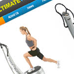 Ultimate Vibes Fitness