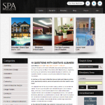 Spa Projects