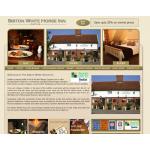 The Sibton White Horse Inn