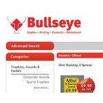 Bullseye Ltd