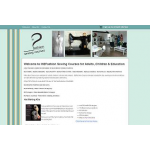 In 2 Fashion Sewing Courses