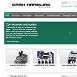Cash Handling Systems