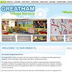 Greatham Village Nursery
