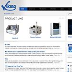 Viking Test Ltd