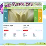 Purple Coo