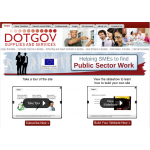 Dotgov Supplies and Services