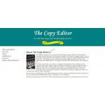 The Copy Editor