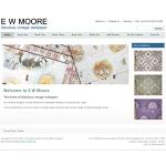 EW Moore