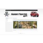 Rogue Pirates 4x4